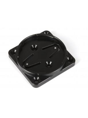 Bajonettplatte für Heuer Uhren