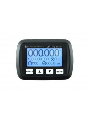 GPS-Tripmeter